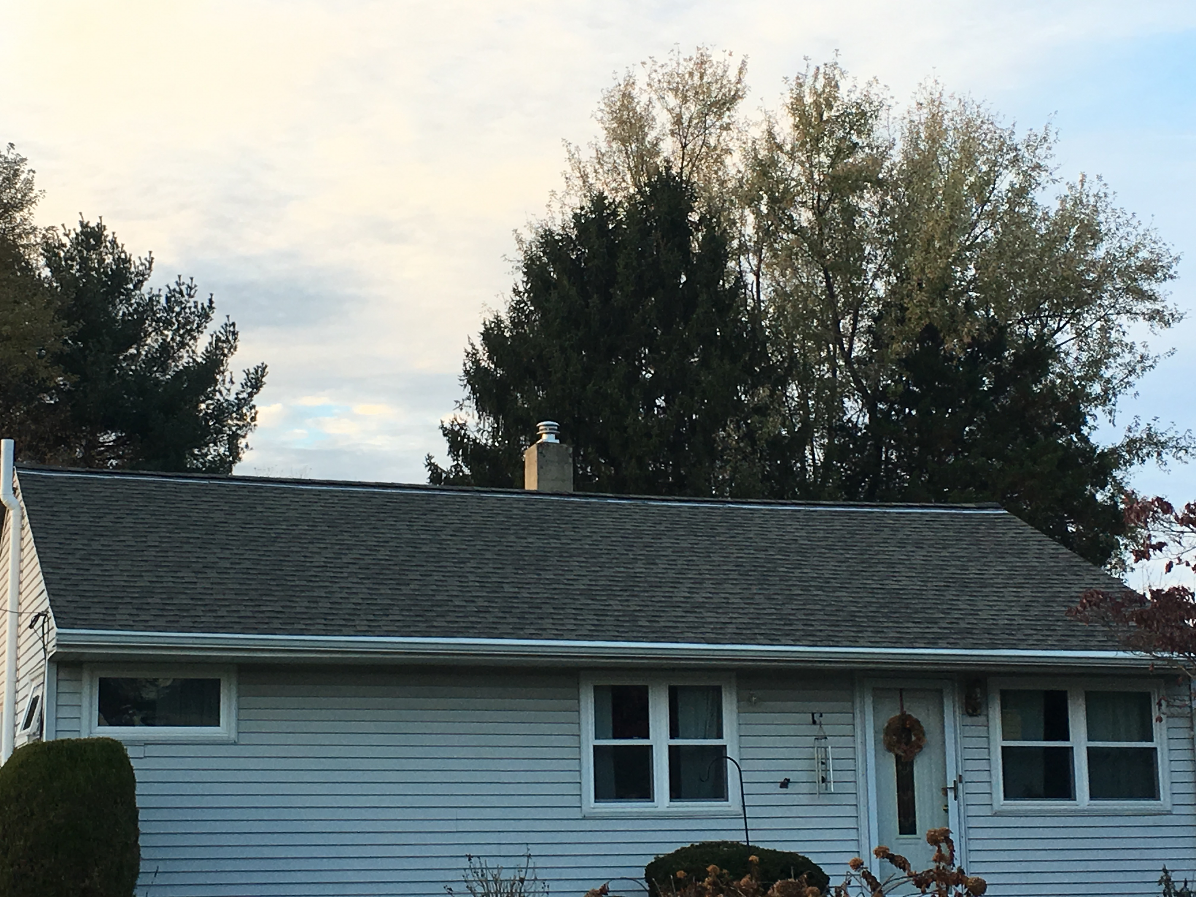 Superior Installation Gutters Siding Roofing Home Repairs