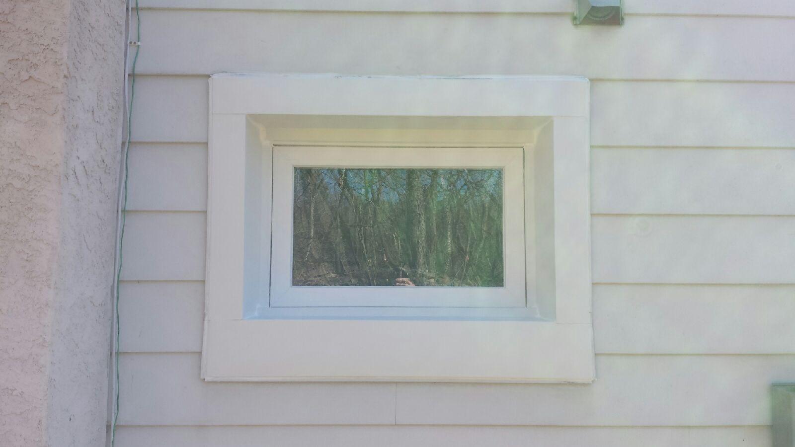 Fleet wood, PA Replacement Window