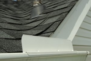 splash guards 2 300x200 - Rain Gutter Cleaning & Guards