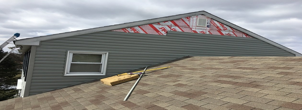 Labuda Exteriors Gutters Siding And Roofing Near